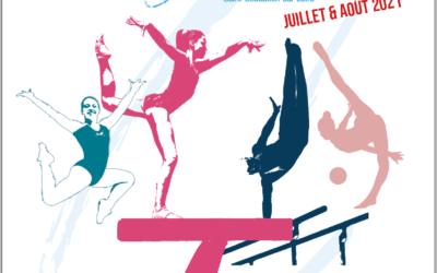Stage Ados été 2021 réservé aux adhérents 12-18 ans