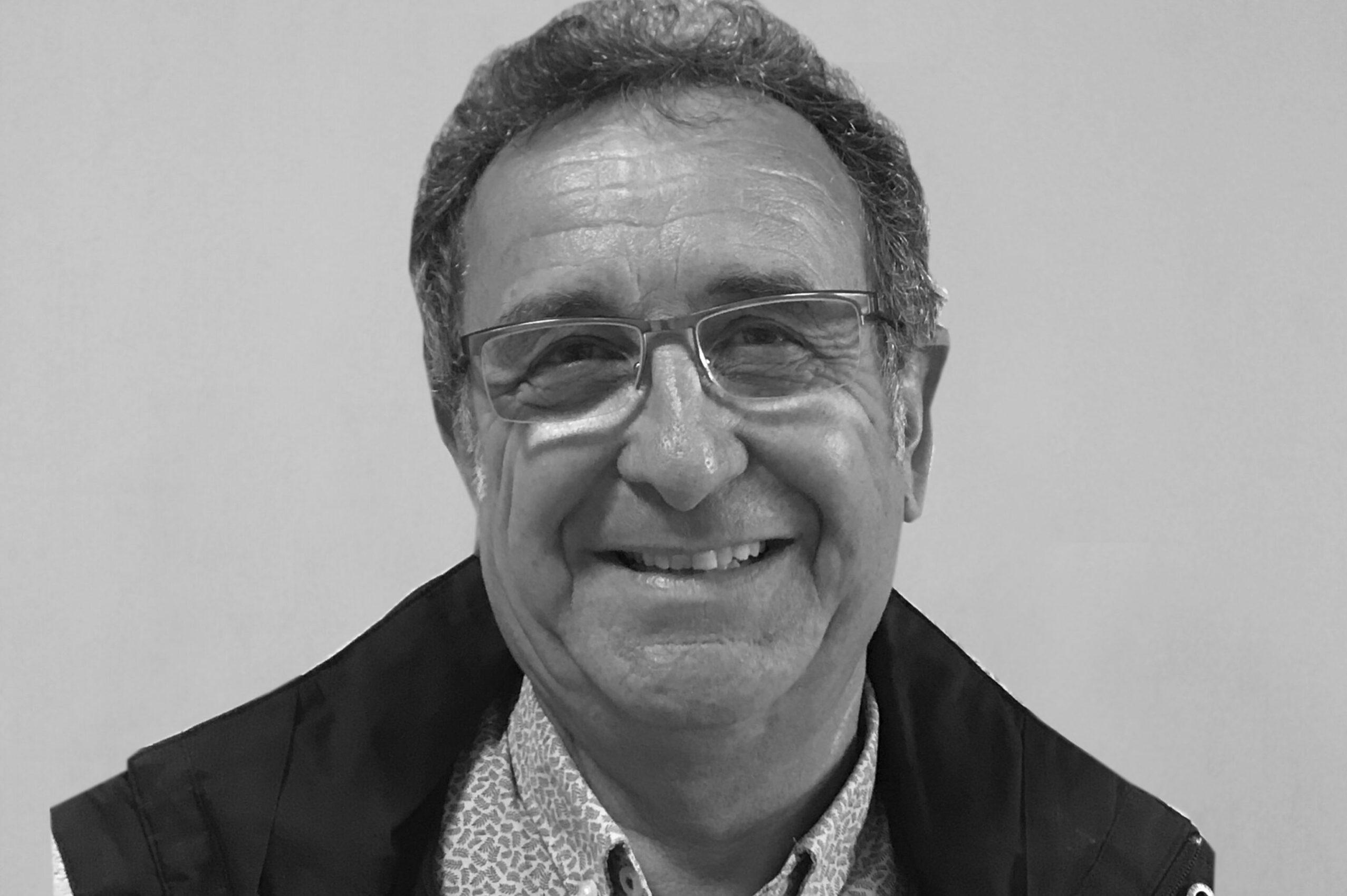 Jean Claude DOMMANGEAU
