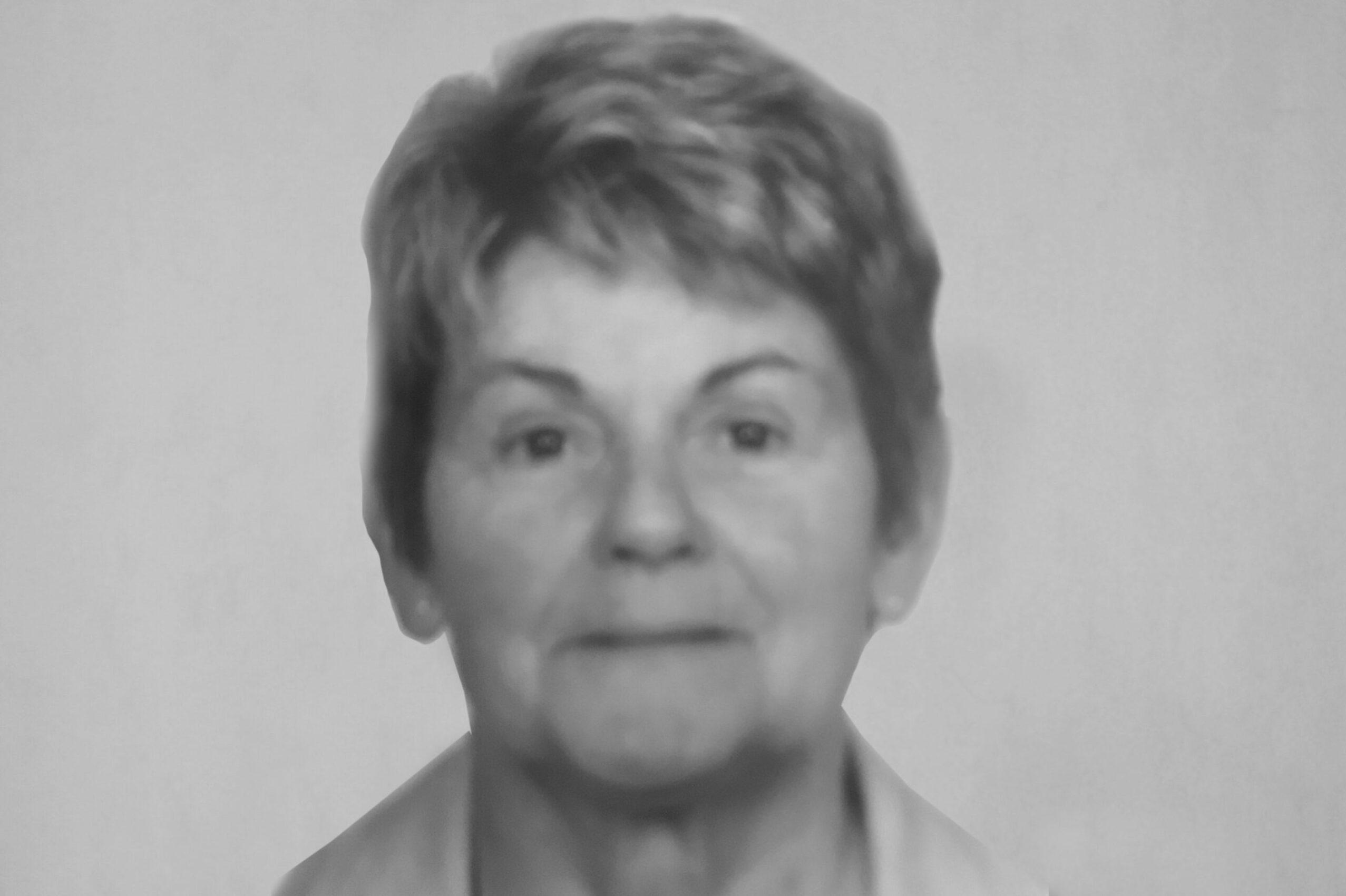 Marie Agnes BERTRAND
