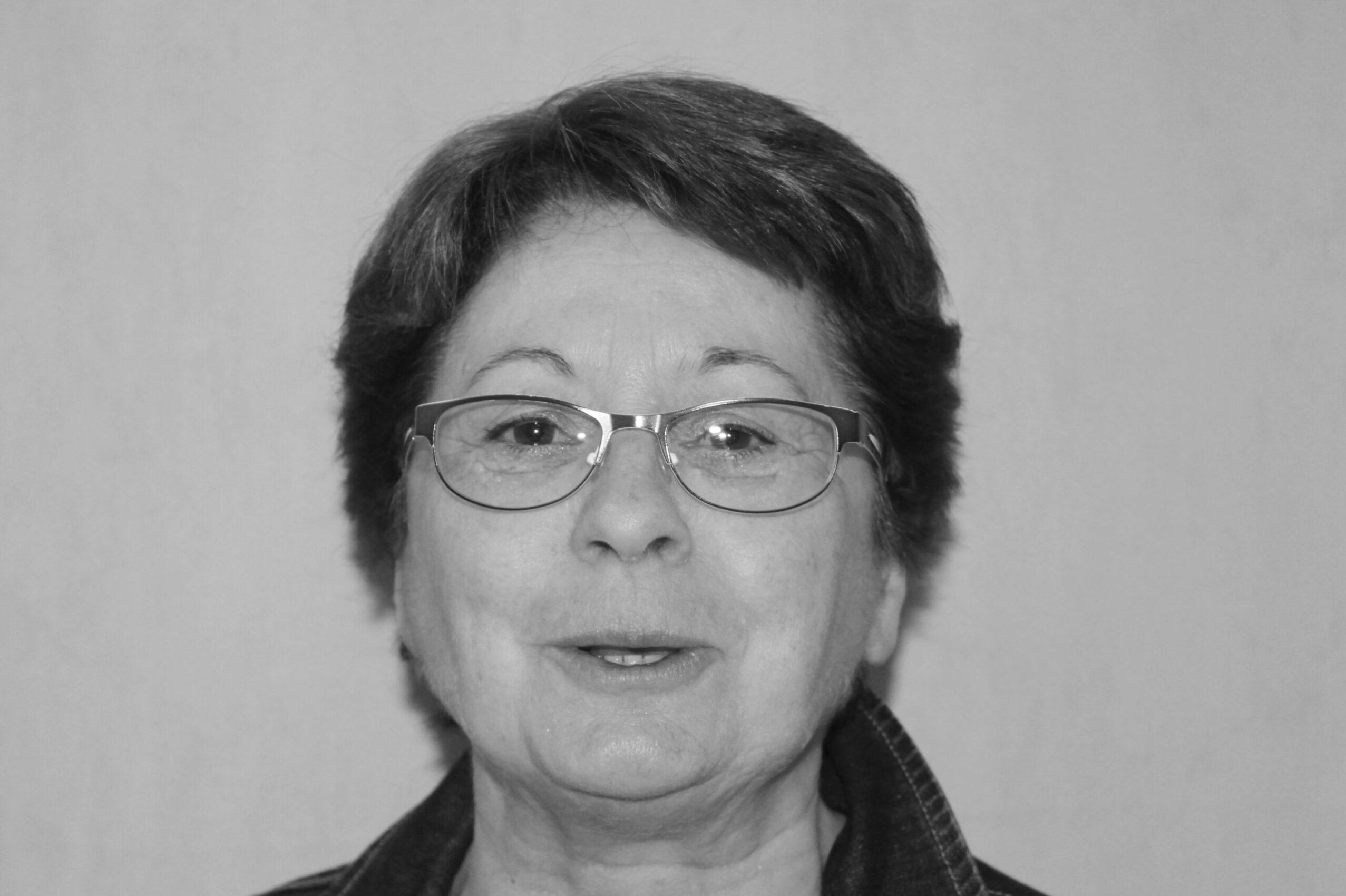 Marie Christine JEAN