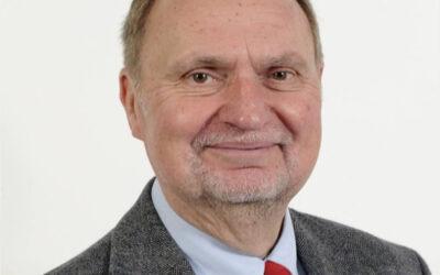 Décès d'Yves Rio, élu sébastiennais de 1995 à 2020